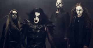"""ノルウェーのメタル・バンド、ABBATHが新曲""""Harvest Pyre""""のミュージック・ビデオからティーザー映像を公開"""
