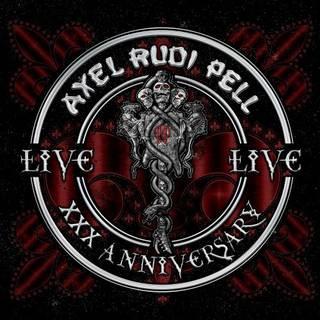 AXEL RUDI PELL『XXX Anniversary Live』