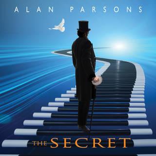 ALAN PARSONS『The Secret』