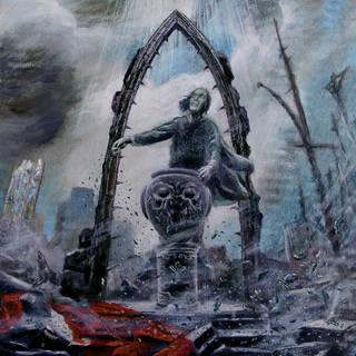 アバンギャルド・ブラックメタル・プロジェクト1st LICE『Woe Betide You』