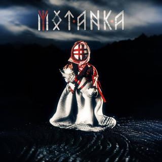 ウクライナ産オルタナメタル1st MOTANKA『Motanka』
