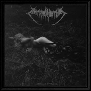 オランダ産デスメタル5th ANTROPOMORPHIA『Merciless Savagery』