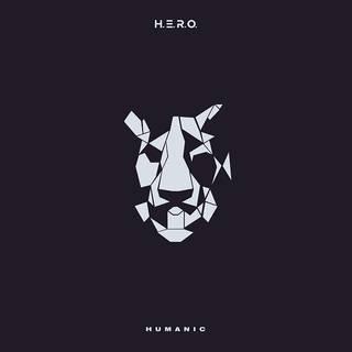 デンマーク産、新時代のロック・サウンド H.E.R.O.『Humanic』