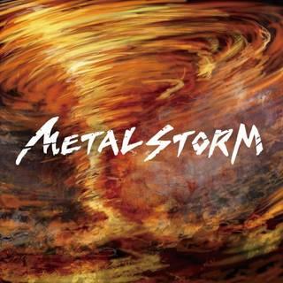 MELT4『METAL STORM - EP』