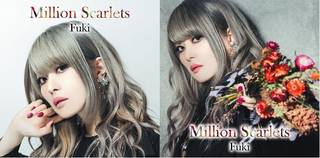 Fuki『MILLION SCARLETS』