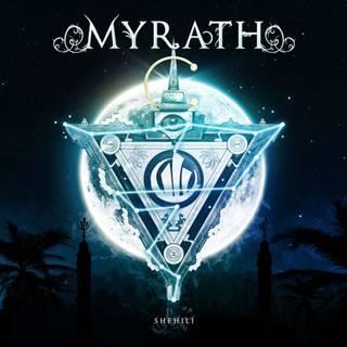 チュニジア出身のプログレッシヴ・ヘヴィメタル5th MYRATH『Shehili』