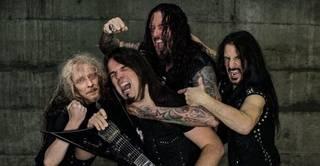 ドイツのスラッシュ・メタル・バンド、DESTRUCTIONの新作は8/9リリース
