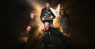 """英ヘヴィ・メタル・バンド、DIAMOND HEADが新曲""""Death By Design""""のMVを公開"""