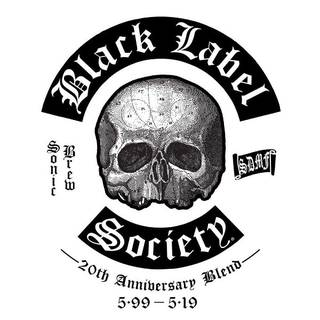 20周年記念盤、全曲リレコーディング ZAKK WYLDE'S BLACK LABEL SOCIETY『SONIC BREW - 20TH ANNIVERSARY BLEND 5.99 - 5.19』