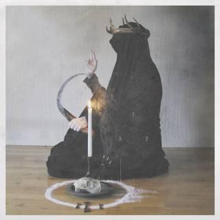 スウェーデン産スラッジ/ブラックメタル THIS GIFT IS A CURSE『A Throne Of Ash』