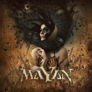 EPICAのMark Jansen率いるオランダ産シンフォニック/プログレッシヴ・デスメタル・バンド、MaYaNが新MVを公開
