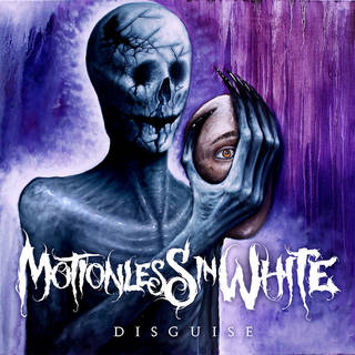 米メタルコア5th MOTIONLESS IN WHITE『Disguise』