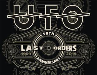 UFO、ポール・レイモンドの後任にニール・カーターが加入しツアー続行