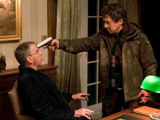 令和一発目の映画鑑賞はジャッキー・チェン主演『ザ・フォーリナー/復讐者』に決定
