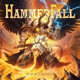 スウェーデンが生んだパワー・メタルの覇者・第11聖典 HAMMERFALL『Dominion』