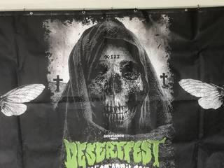 【世界最速報】ドイツ最大級のヘヴィ・ロックの祭典「DESERTFEST BERLIN」の最終日3日目レポート
