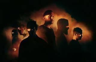 スウェーデンのポスト・メタル・バンド、CULT OF LUNAが新曲を公開