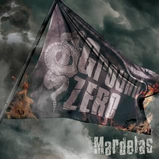 女性ヴォーカリスト、蛇石マリナ率いる国産ハードロック3rd Mardelas『Ground ZERO』