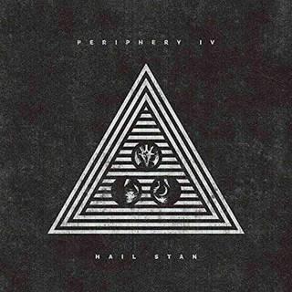 米プログレッシヴ・メタル/Djent最新作 PERIPHERY『Periphery IV: Hail Stan』