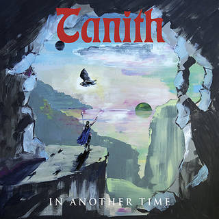 NYC出身ヴィンテージ・ハードロック新人 TANITH『In Another Time』