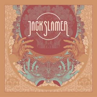 スイス産ヴィンテージ・ハードロック3rd JACK SLAMER『Jack Slamer』