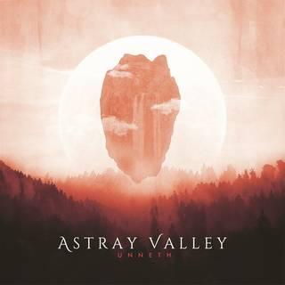 女性Vo擁するスペイン産モダンメタル1st ASTRAY VALLEY『Unneth』