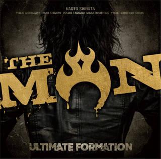 ANTHEMの柴田直人率いるトリビュート・バンドのライヴ盤  THE MAN『ULTIMATE FORMATION』