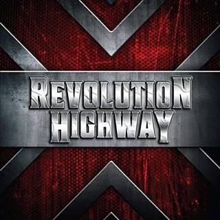 元ANGELS of BABYLONのヴォーカリスト×元SUPER VINTAGEのギタリストによる新グループ REVOLUTION HIGHWAY『Revolution Highway』