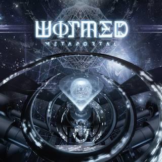 スペイン産テクニカル・デスメタル4曲入EP WORMED『Metaportal』