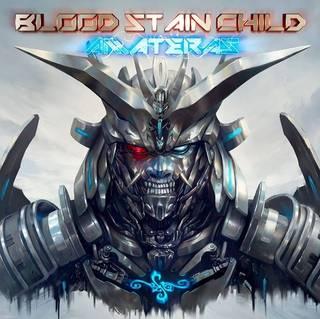 メタル+トランス、EDM サウンドのパイオニア6th BLOOD STAIN CHILD『AMATERAS』