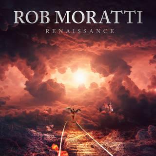 カナダのソロシンガー3rd ROB MORATTI『Renaissance』