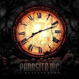 独メロディック・デスメタル新星1st PARASITE INC.『Time Tears Down』
