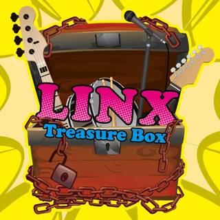 5Xのシンガー・Miwa SaitaとTHE POWERNUDEのドラマー沢木優を中心としたハイブリッド・ロックンロール2ndミニ LINX『Treasure Box』