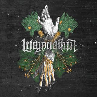 ルーマニア産プログレッシヴ/エクストリーム・メタル、デビューEP LEFT HAND PATH『Left Hand Path』