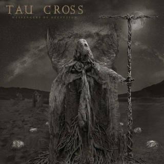 VOIVODのアウェイ参加、パンク/メタル・バンド3rd TAU CROSS『Messengers Of Deception』