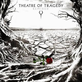 2010年に解散したゴシック・メタル・バンドのコンピ盤 THEATER OF TRAGEDY『Remixed』