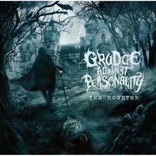 男女ツイン・ボーカルを擁するシアトリカル・メタルEP GRUDGE AGAINST PERSONALITY『The Monster』