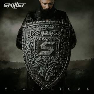 米ヘヴィ・ロック10th SKILLET『Victorious』