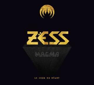 """仏を代表するプログレッシヴ・ロック""""未完の大作"""" MAGMA『ZESS - Le Jour Du Néant』"""