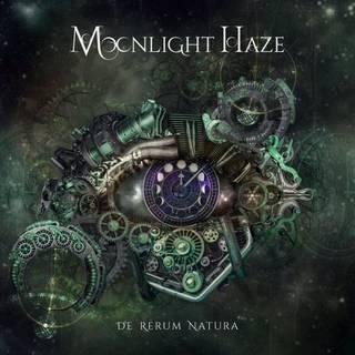 イタリア産シンフォニック・メタル新人デビュー作 MOONLIGHT HAZE『De rerum natura』