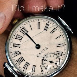 3年ぶりオリジナル・フルアルバム CANTA『Did I Make It?』