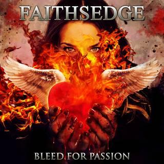 元STRYPER、MR.BIG、DOKKENなどのメンバーが参加したメロディック・ハードロック4th FAITHSEDGE『Bleed for Passion』