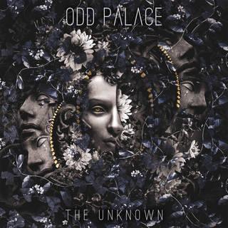 コペンハーゲン発プログレッシヴ・メタル ODD PALACE「The Unknown」