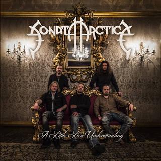 フィンランドのメロディック・メタル・バンド、SONATA ARCTICAがデジタル・シングルをリリース