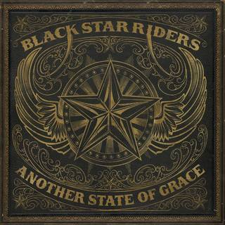 THINLIZZYの遺伝子を受け継ぐロック・バンド4th BLACK STAR RIDERS『Another State Of Grace』