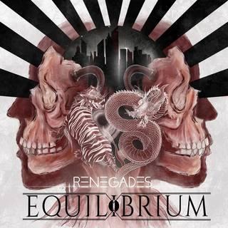 ドイツ産エピック・フォーク/ペイガン・メタル6th EQUILIBRIUM『RENEGADES』