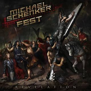 テッド・マッケンナ急逝の悲しみを乗り越え完成させた感動作 MICHAEL SCHENKER FEST『REVELATION』