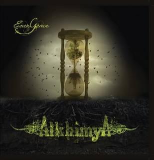 フランス産メロディック&アトモスフェリック・デス/ブラックメタル1st ALKHIMYA『Emergence』