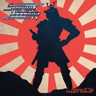 ポーランド発80年代回帰オールドスクール・ヘヴィ・メタル1st SHADOW WARRIOR『Return of the Shadow Warrior』