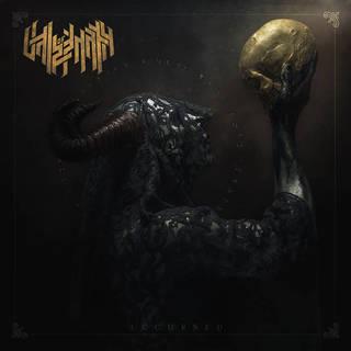 デンバー発テクニカル・ブラック/デス・メタル最新EP VALE OF PNATH『Accursed』